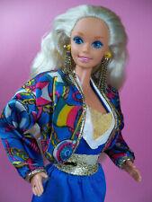 1992 sea holiday barbie / croisière de rêve mattel