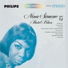 Nina Simone Pastel Blues 180g Vinyl LP & Mp3 in Stock