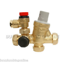 Range Tribune Inlet Control Set Cold Water Control Valve TS201
