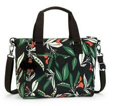 Kipling AMIEL Medium Handbag Latin Flower Pr