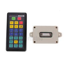 Starfire CNC Oxy-fuel Plasma Cutting Machine THC Torch Height Controller Remote