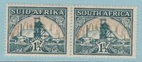 SOUTH AFRICA 52 WMK INVERTED MINT HINGED OG *  NO FAULTS VERY FINE !