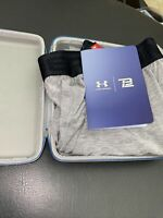 Small Under Armour Tom Brady Athlete Recovery Sleepwear Mens Pants Gray Unique
