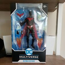 DC Multiverse Batman Beyond Action Figure??? In hand, ready to ship!!!