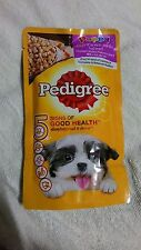 Pedigree Puppy 5 sign of Good Health