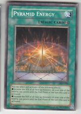YU-GI-OH Pyramid Energy Common englisch PGD-040 Energie der Pyramide