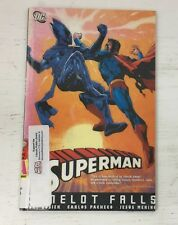 Superman: Camelot Falls, Vol. 1 PAPERBACK