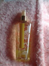 Victoria's Secret fragrance mist Summer Sun 8.4 oz new, unopened bottle women