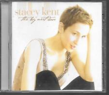 CD ALBUM 16 TITRES--STACEY KENT--THE BOY NEXT DOOR--2003