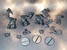 Warhammer 40k Ork Orks Nobs Nob