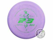 New Prodigy Discs Le 2020 300 Pa3 171g Purple Green Foil Putter Golf Disc
