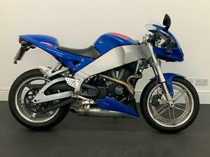 """2004 """"04"""" BUELL XB9R FIREBOLT  (WOW ONLY 5000 GENUINE LOW MILES)"""