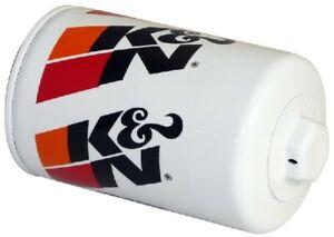 K&N Oil Filter - Racing HP-2005 fits Volkswagen Golf 1.8 4motion Mk4 (92kw), ...
