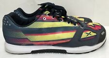 Mens REEBOK CROSSFIT Athletic Shoes Multi-Colored Sneakers SIZE 11.5 EUR 45
