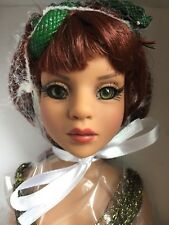 "Tonner 16"" 2013 HALLOWEEN CON LETHAL LIZETTE  ELLOWYNE WILDE FASHION  Doll NRFB"