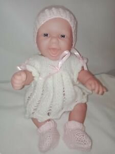 """Berenguer Baby Doll Laughing Baby Girl 13""""/33cm"""