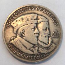 Commemoratives Coin 1924 Huguenot-Walloon Tercentenary