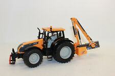Siku 3659 Valtra Tractor with Kuhn Mower 1:3 2 NEW BOXED