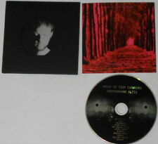 House of Cosy Cushions  Underground Bliss  U.S. cd