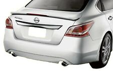 Painted Factory Style Rear Spoiler fits 2013-2015 Nissan Altima 4 Door Sedan NEW