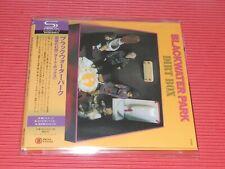 2019 BLACKWATER PARK Dirt Box  JAPAN MINI LP SHM CD