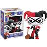 DC Comics POP! Harley Quinn with Mallet #45 Vinyl Figure Funko