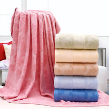 on sales Chinese towel blanket traditional craft 100% cotton soft blanket throws