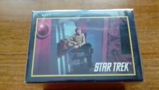 Star Trek  - 25th Anniversary Series Two Complete 150 Base Set Impel - 1991