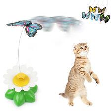 Chats Jouet Angel Chat Jouet pour chat papillon à chat (non batterie)