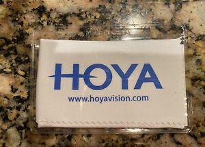 5 Hoya Cleaning Cloths