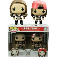 Vinyl WWE Sports Action Figures
