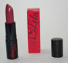 Lola Lipstick Full Coverage Super Smooth Long Lasting in satin MIDNIGHT ROSE