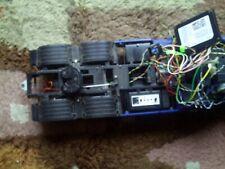 radio controlled scania 6 wheel truck