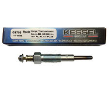 Kessel Glow Plug 11V For Mazda Bongo, Titan, Luce/Cosmo, Capella 626, RF C9703