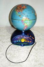 LeapFrog Quantum Leap Explorer Interactive Talking Globe