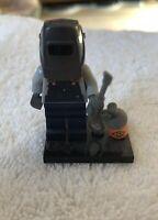 Lego Minifigures Series 11 (2013) Welder 71002-10