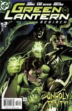 Green Lantern - Rebirth (2004-2005) #3 of 6