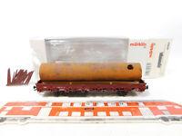 CM185-0,5 # Märklin H0 / AC 46962 Runge Kbs 443 DB Nem Kk Kkk + Tube Mint + Box