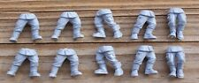 40K IG Cadian Troop Legs Bits 10 Imperial Guard Bitz