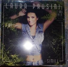 Laura Pausini - Simili (NUOVO SIGILLATO) Copia 1858 Di 2000