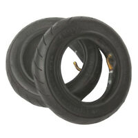 8.5 Inch 1/2X2 (50-134) tires  Baby carriage Wheelbarrow scooter tyre inner t Tw