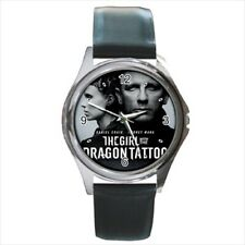 The Girl With The Dragon Tattoo    watch  /wristwatch