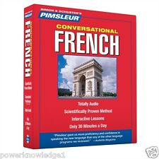 Education & Reference Software - French Version for sale | eBay