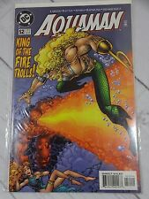 Aquaman #52 (Feb 1999, Dc) comic book Bagged and Boarded - C1307