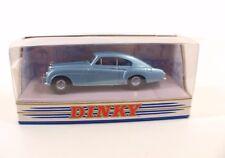 Dinky Matchbox GB n° DY13 1955 Bentley R continental neuve en boite MIB 1/43