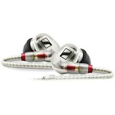Sennheiser IE 500 PRO Clear In-ear Monitoring Headphones Featuring SYS 7 Dynamic