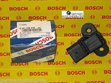 Audi, Volkswagen Manifold Absolute Pressure Sensor - BOSCH - 0261230234 - VW MAP