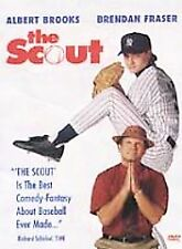 The Scout      (DVD)      BRAND NEW