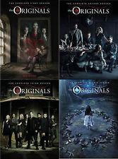 The Originals TV Series Complete Season 1-4 (1 2 3 4) BRAND NEW DVD SET