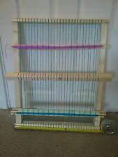 Weaving loom/frame 50cms x 60cms